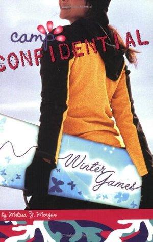 Winter Games(Camp Confidential 12)