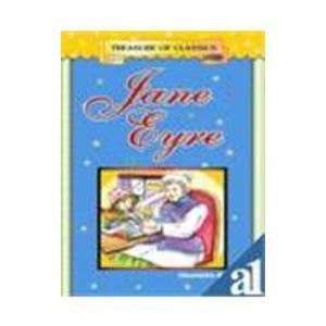 Treasure of classics: Jane Eyre