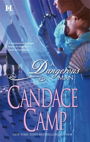 A Dangerous Man (Women and Men, #2)