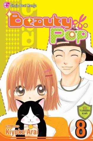 Beauty Pop, Vol. 8 (Beauty Pop, #8)