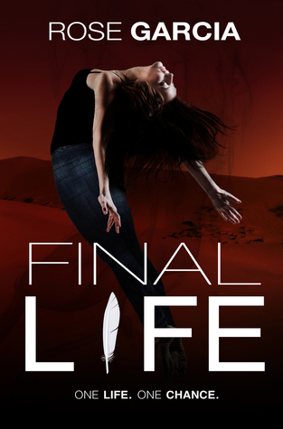 Final Life (The Transhuman Chronicles, #1)