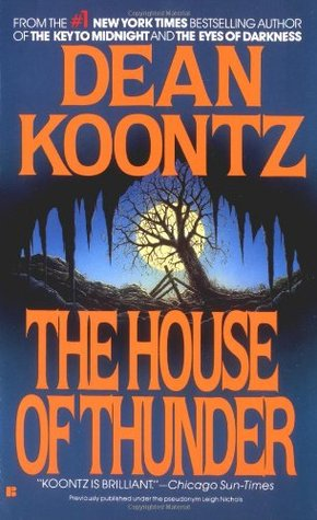The House of Thunder Libros descargables gratuitos en pdf