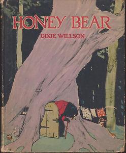 Honey Bear by Dixie Willson