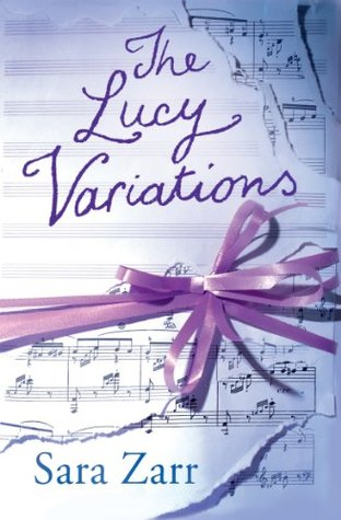 Ebook The Lucy Variations by Sara Zarr PDF!