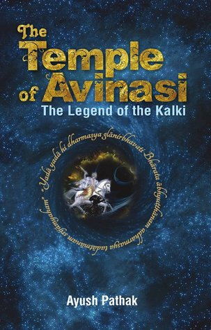 The Temple of Avinasi: The Legend of the Kalki