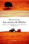 Los amores de Nikolai by Marina Lewycka