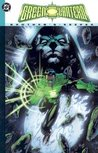 Green Lantern, Volume 3: Brother's Keeper