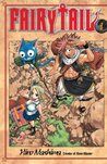 Fairy Tail, Vol. 1 by Hiro Mashima
