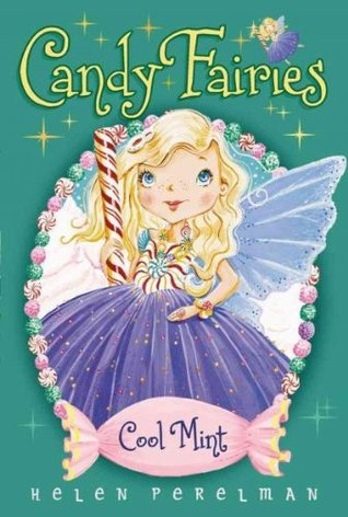 Candy Fairies Collection: Set 1-8