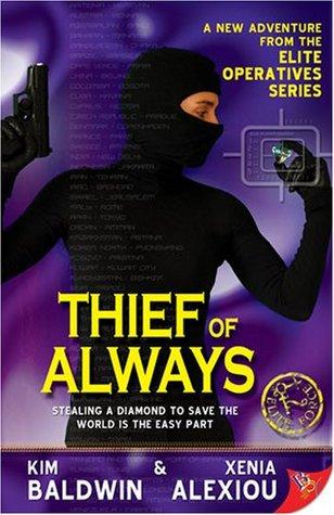 Thief of Always by Kim Baldwin