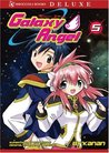 Galaxy Angel, Vol. 5 (Galaxy Angel, #5)