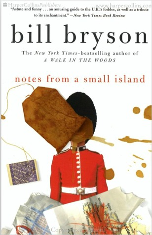 Notes from a Small Island(Notes from a Small Island 1)