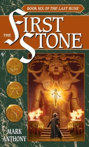 The First Stone (The Last Rune, #6)