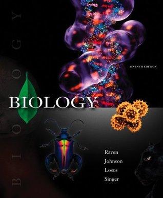 Biology by peter h raven 264156 fandeluxe Gallery