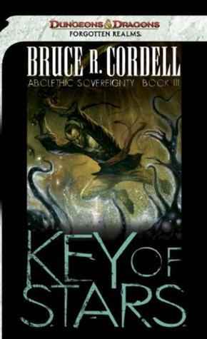 Key of Stars (Forgotten Realms: Abolethic Sovereignty, #3)