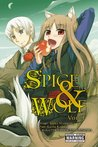 Spice & Wolf, Vol. 01 by Isuna Hasekura