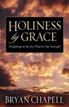 Holiness by Grace...