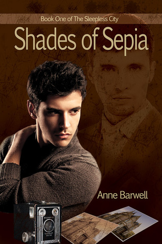 Shades of Sepia (The Sleepless City, #1)...