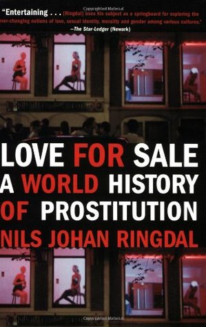 Love For Sale: A World History of Prostitution EPUB