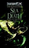 Sea of Death (Eberron: The Blade of the Flame, #3)