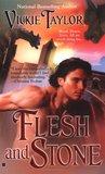 Flesh and Stone (Les Gargouillen #2)