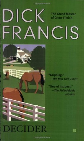 Royalty's addiction to horses and an introduction to dick francis