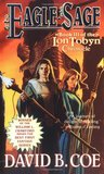 Eagle-Sage (The Lon Tobyn Chronicle, #3)