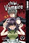 Chibi Vampire, Vol. 04
