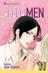 Otomen, Volume 11 by Aya Kanno (菅野文)