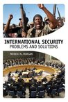 International Security: Problems and Solutions