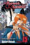 Rurouni Kenshin, Volume 15