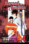 Rurouni Kenshin, Volume 04