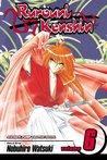 Rurouni Kenshin, Volume 06