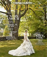 Town & Country Weddings Fall/winter 2011 (Country Glamour vs. City Chic, Vol. 9 number 2)
