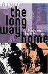 Sleeper, Vol. 4: The Long Way Home