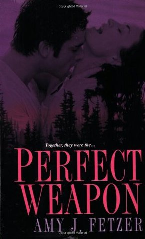 Ebook Perfect Weapon by Amy J. Fetzer TXT!