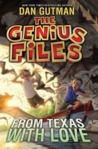 From Texas with Love (The Genius Files, #4)