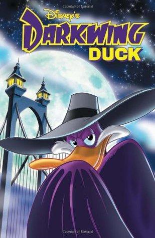 Darkwing Duck, Vol. 1: The Duck Knight Returns