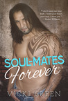 Soul-Mates Forever by Vicki Green