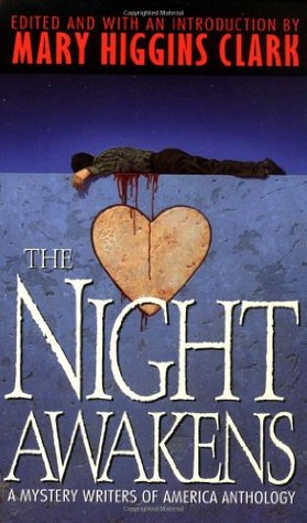 The Night Awakens: A Mystery Writers of America Anthology