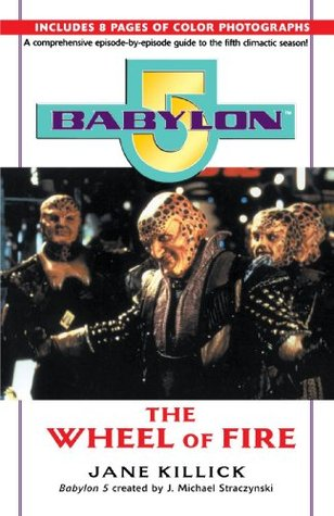 Babylon 5 by Jane Killick