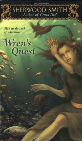 Wren's Quest by Sherwood Smith