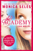 Love Match (The Academy, #2)