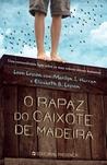 O Rapaz do Caixote de Madeira by Leon Leyson