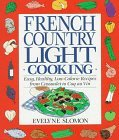French Country Light Cooking