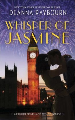 Whisper of Jasmine (City of Jasmine, #0.5)