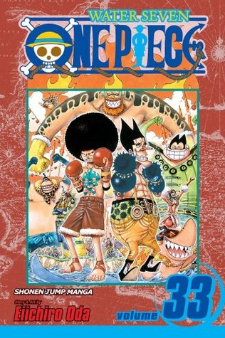 One Piece, Volume 33: Davy Back Fight