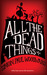 All The Dead Things by Simon Paul Woodward