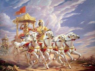 The Wisdom of the Mahabharata