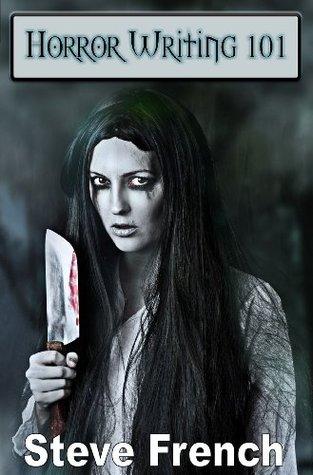 Horror Writing 101: How to Write a Horror Novel